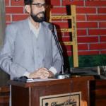Doctor Banaras Khan Awan